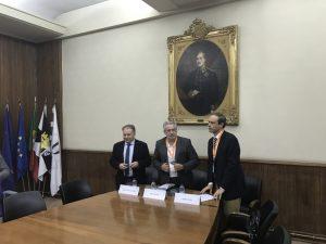 Celebração de protocolo entre a APHA e o Comité Español de Historia del Arte (CEHA)