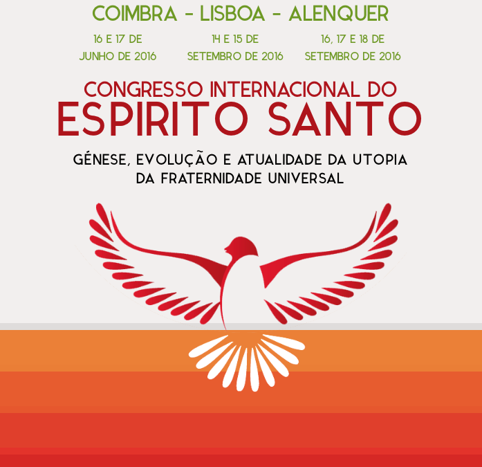 Congresso Internacional do Espírito Santo