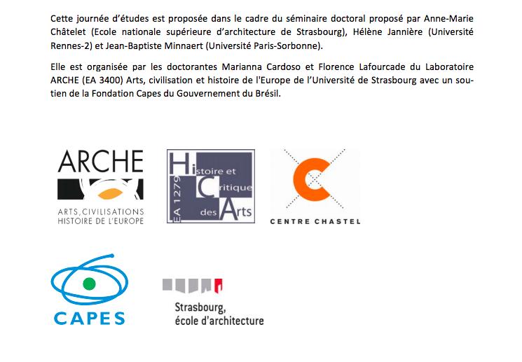 L'Historiographie de l'Architecture sous l'Angle des Transferts Culturels