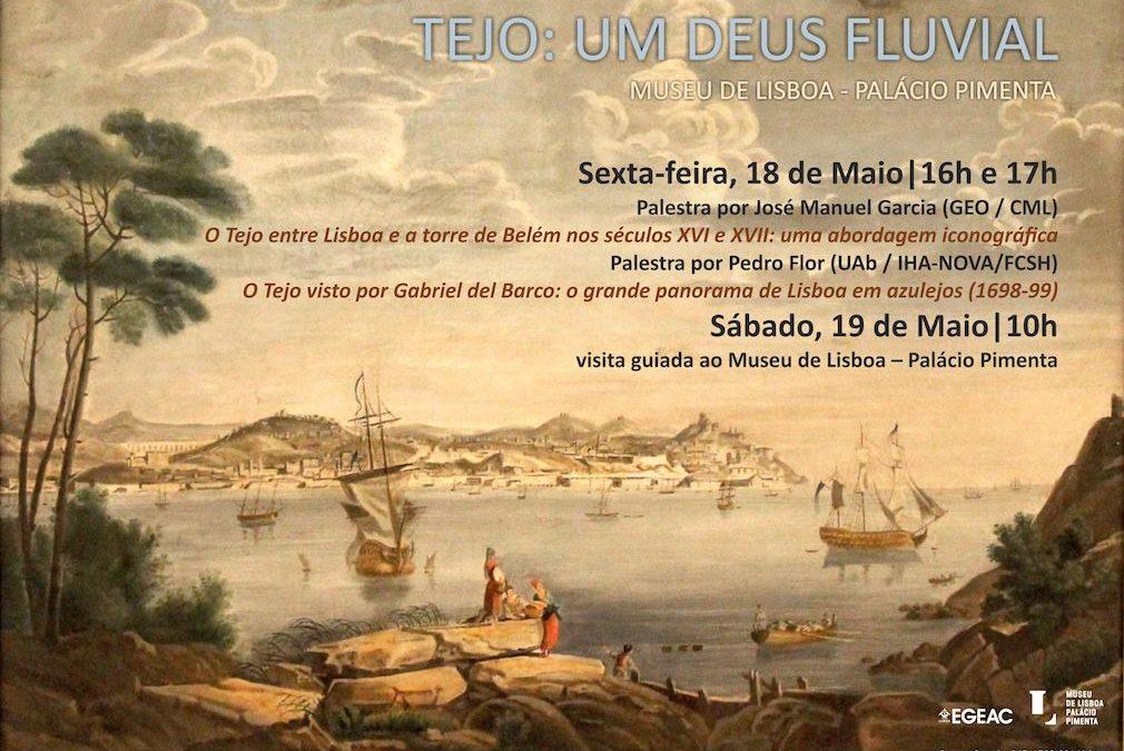 Seminário Transfronteiriço – Quatro Estações no Rio Tejo