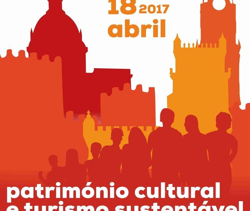 Dia Internacional dos Monumentos e Sítios 2017