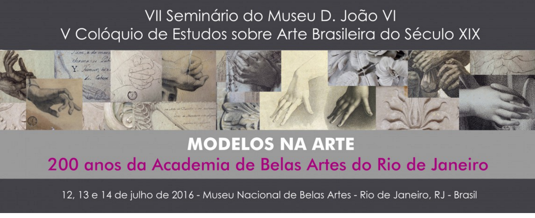 Models in Art: 200 Years of Rio de Janeiro's Academy of Fine Arts