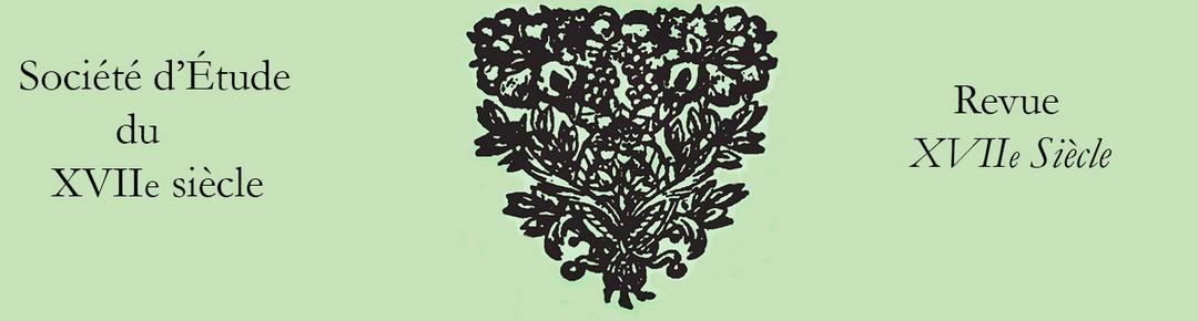 Prix XVIIe siècle