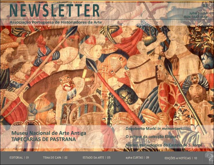 APHA – Newsletter nº3
