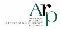 ARP – Actas das II Jornadas de Conservação e Restauro