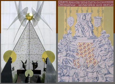 Arte Sacra e Arte Profana – leituras e interpretações – Curso-Livre