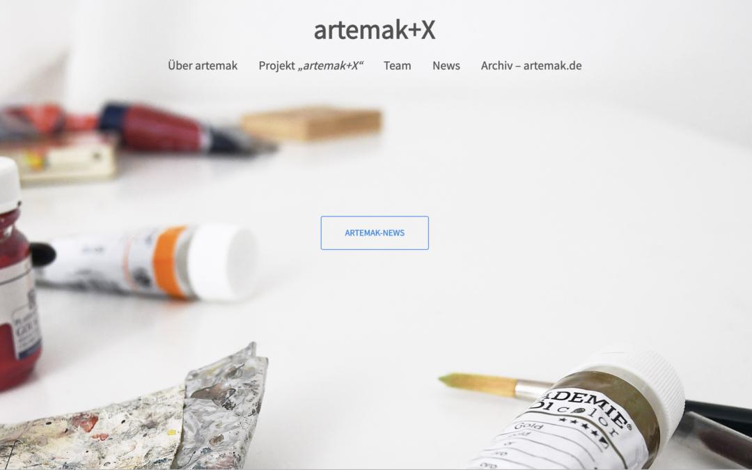 artemak.art | Artist interviews on materials, technologies and preservation