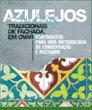 Azulejos tradicionais de fachada em Ovar