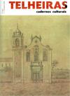 Cadernos Culturais de Telheiras / nº 1 da 2ª série