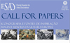 """Call for Papers """"III Colóquio de Artes Decorativas"""""""