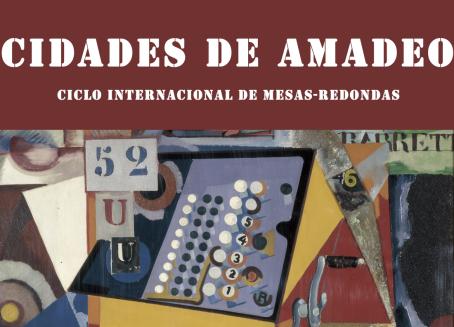"Mesa-Redonda ""Cidades Amadeo"""