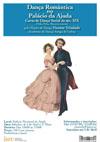 """Curso de """"Dança romântica"""" no Palácio Nacional da Ajuda"""