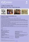 Curso Livre de Iniciação à Iconografia – ESAD