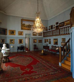 Curso – Os Ambientes Decorativos em Portugal: Encontros de Correntes, Sensibilidades e Matrizes Culturais