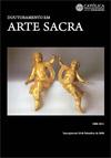 Doutoramento em Arte Sacra / UCP