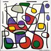 """Exposição """"Alternando Sentimentos"""" / Colorida Galeria de Arte"""
