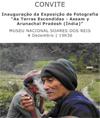 """Exposição de Fotografia """"As Terras Escondidas – Assam e Arunachal Pradesh (Índia)"""" / MNSR"""