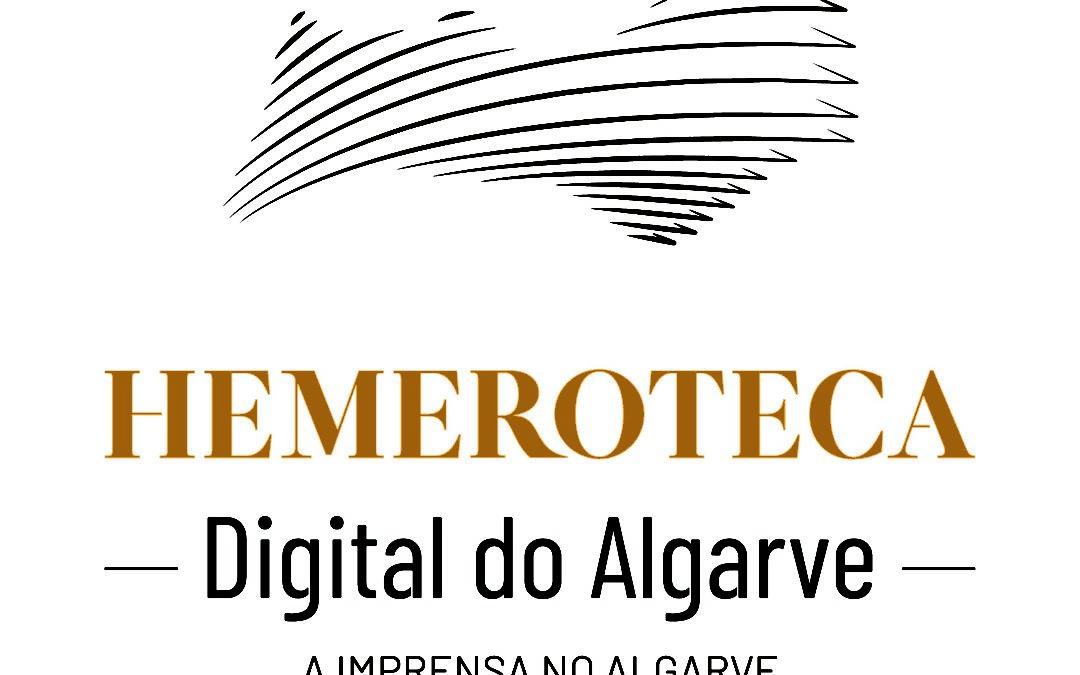 Hemeroteca Digital do Algarve | a imprensa no algarve