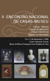 II Encontro Nacional de Casas Museu
