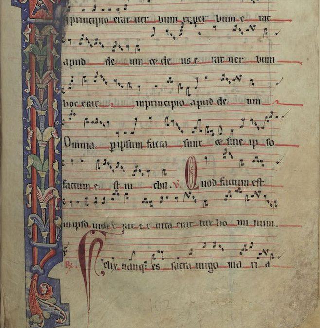 Conferência Interdisciplinar sobre Manuscritos Ibéricos
