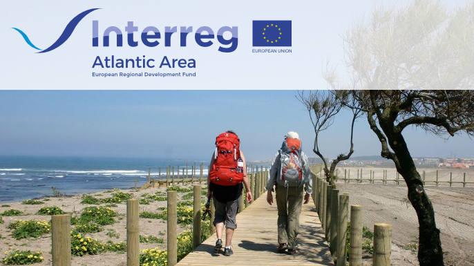 Programa INTERREG Espaço Atlântico