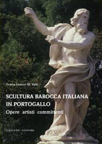 Lançamento do livro – SCULTURA BAROCCA ITALIANA IN PORTOGALLO