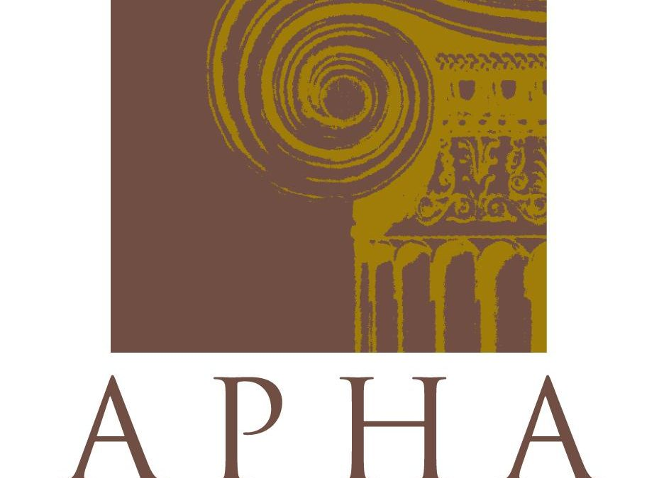 REMINDER – Call for Sessions IV Congresso APHA