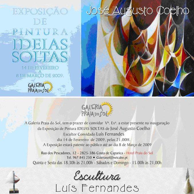"""""""Searching"""" de José Luís Santos / Ponta Delgada"""