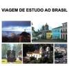 Viagem de Estudo ao Brasil / Sociedade Nacional de Belas-Artes